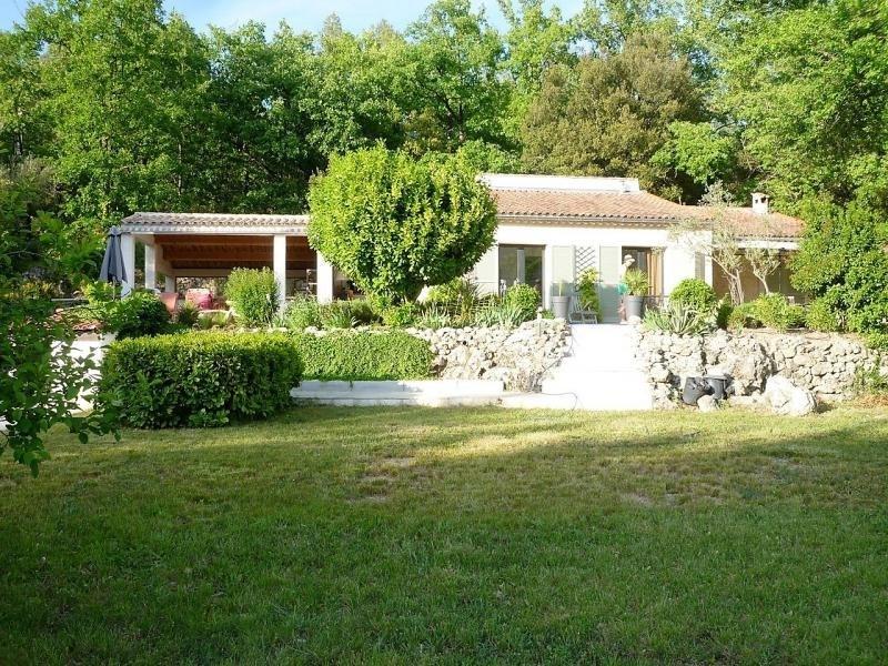 Продажa дом Claviers 399000€ - Фото 1