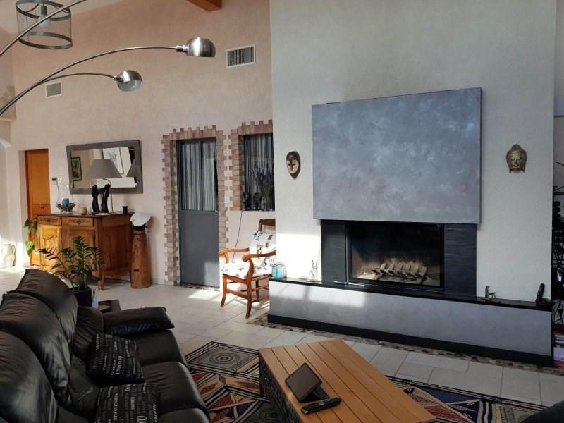 Vente de prestige maison / villa Brem sur mer 591000€ - Photo 5