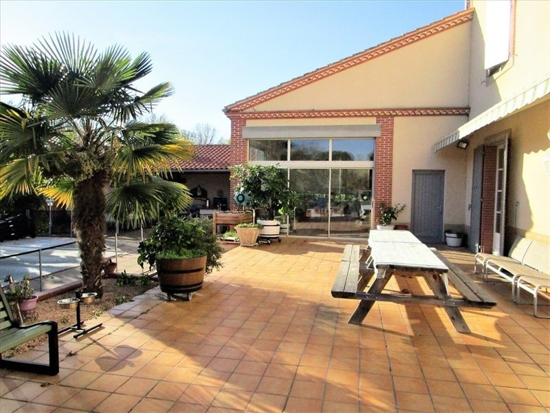 Sale house / villa Laboutarie 475 000€ - Picture 7