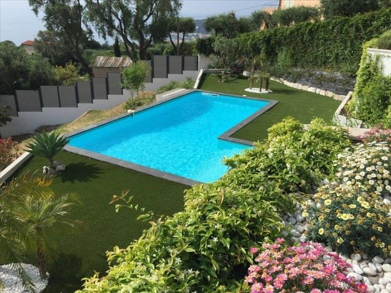 Vente de prestige maison / villa Menton 2660000€ - Photo 8