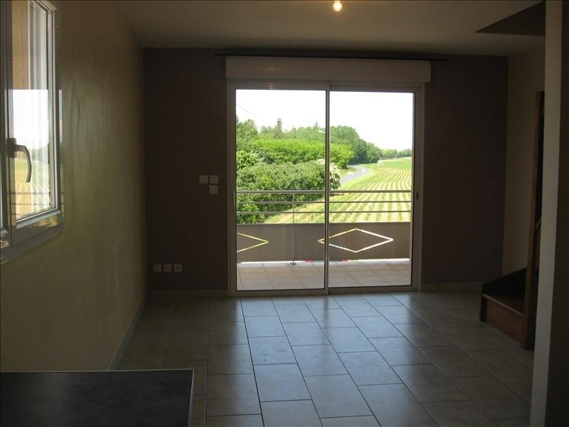 Location appartement St maurice de gourdans 700€ CC - Photo 3