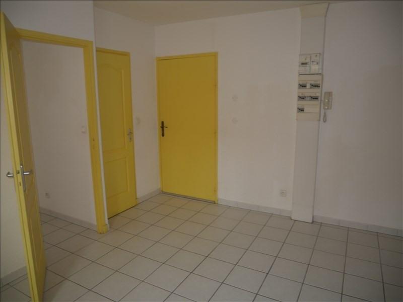 Vente appartement St laurent de la salanque 68000€ - Photo 2