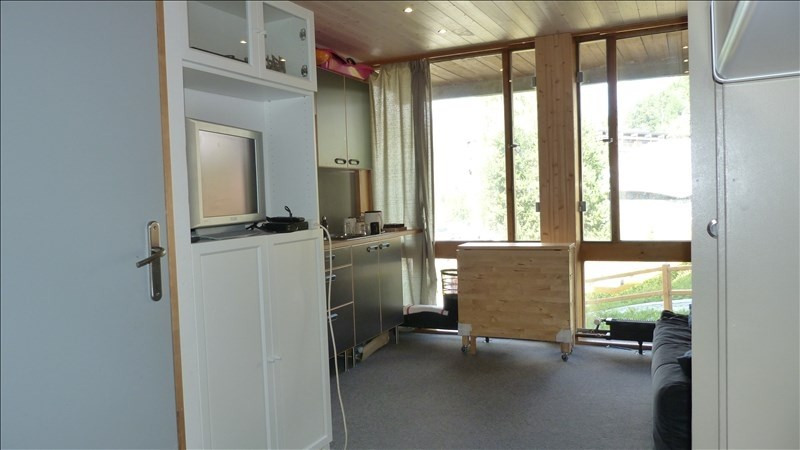 Vente appartement Les arcs 72000€ - Photo 1