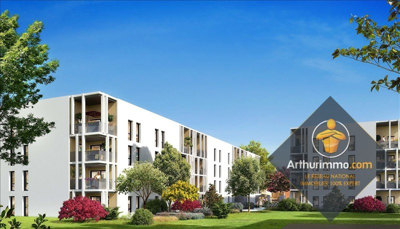 Sale apartment Chassieu 231 000€ - Picture 1