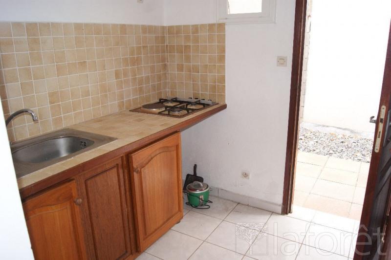 Vente appartement St gilles les bains 103800€ - Photo 4