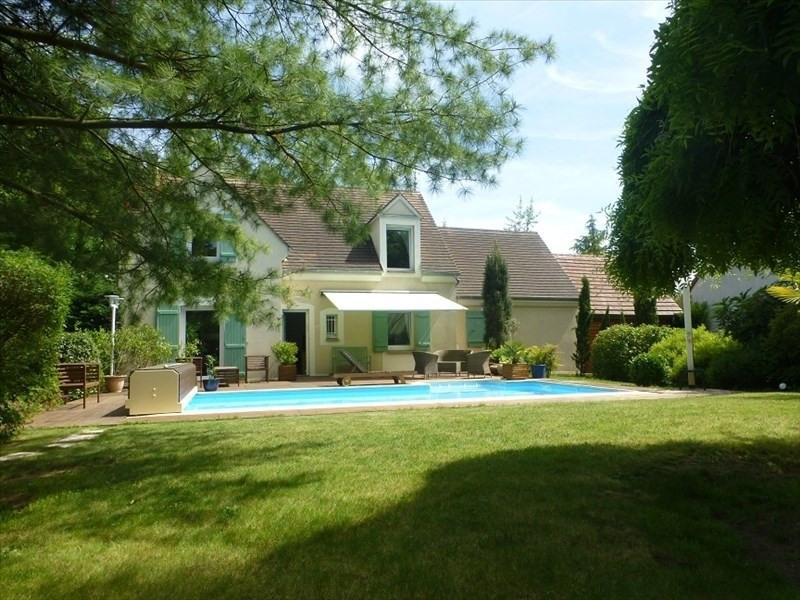 Vente maison / villa Claye souilly 590000€ - Photo 1