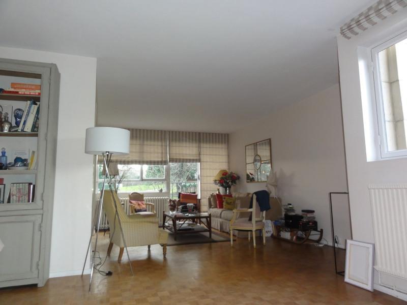 Vendita appartamento Louveciennes 570000€ - Fotografia 3