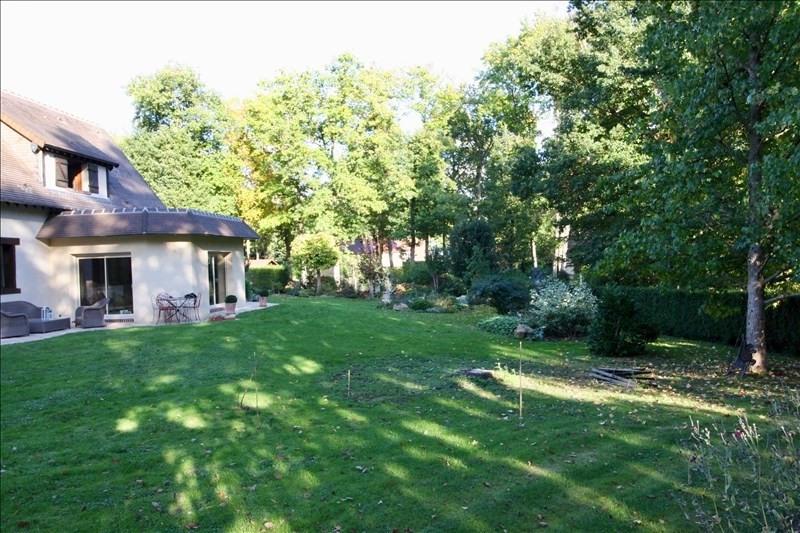 Sale house / villa Conches en ouche 345000€ - Picture 3