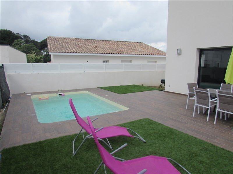 Sale house / villa Beziers 322 000€ - Picture 4