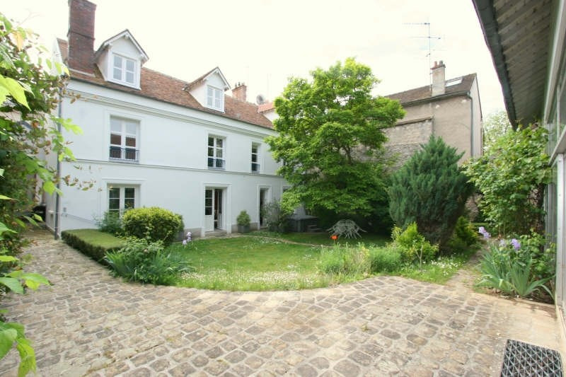Deluxe sale house / villa Fontainebleau 1 350 000€ - Picture 3