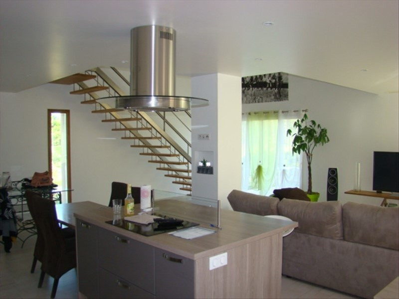 Vente maison / villa Montpon menesterol 225000€ - Photo 5