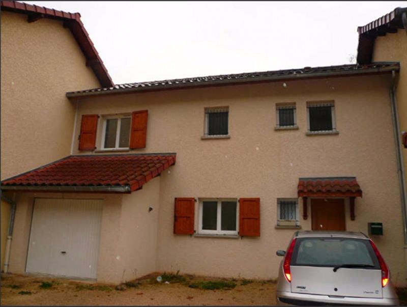 Investment property house / villa La tour du pin 175000€ - Picture 1