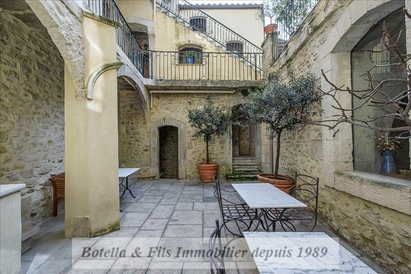 Immobile residenziali di prestigio castello St martin d ardeche 1190000€ - Fotografia 15