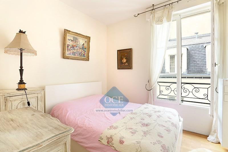 Sale apartment Paris 11ème 735000€ - Picture 8