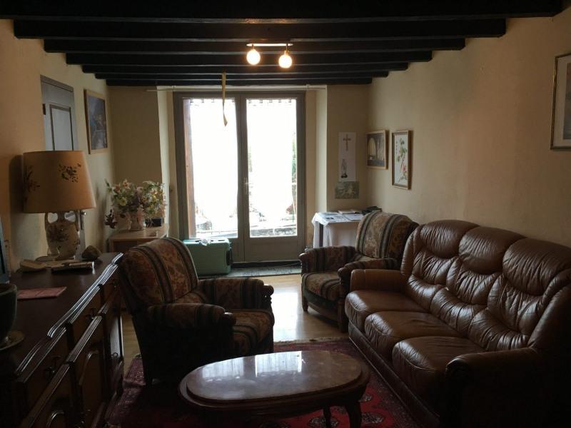 Vente maison / villa Carcassonne 130800€ - Photo 1