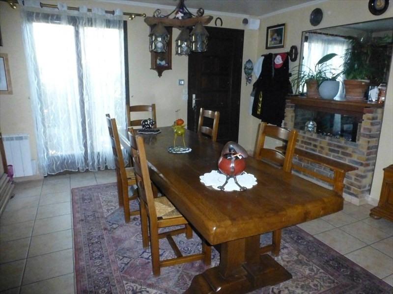 Vente maison / villa Claye souilly 312000€ - Photo 4