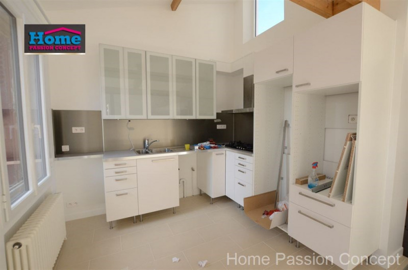 Location maison / villa Nanterre 2 200€ CC - Photo 4