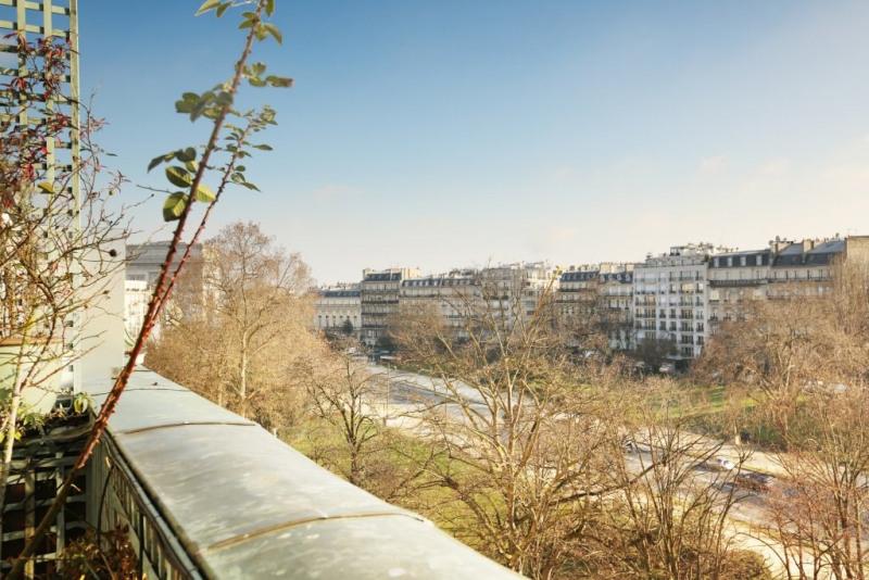 Престижная продажа квартирa Paris 16ème 3850000€ - Фото 7