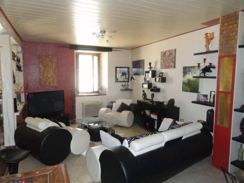 Vente maison / villa Mirepoix 135000€ - Photo 4