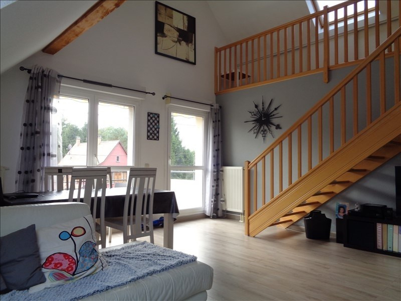 Vente appartement Oberhoffen sur moder 214000€ - Photo 4