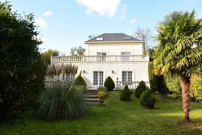 Sale house / villa Gagny 700000€ - Picture 2