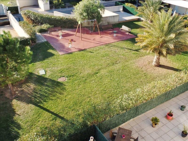 Vente appartement La ciotat 335000€ - Photo 7
