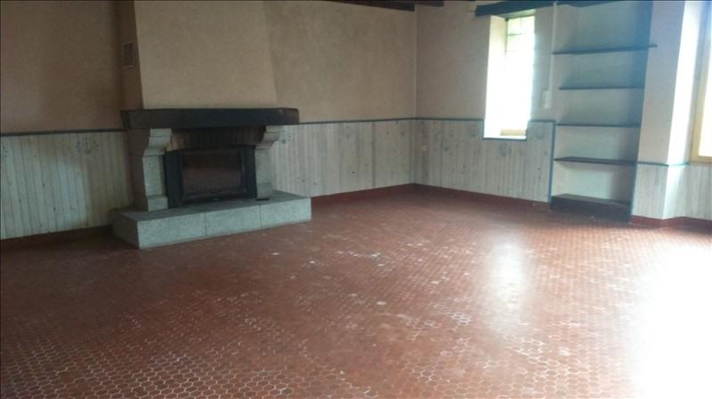 Vente maison / villa St florent des bois 164000€ - Photo 5