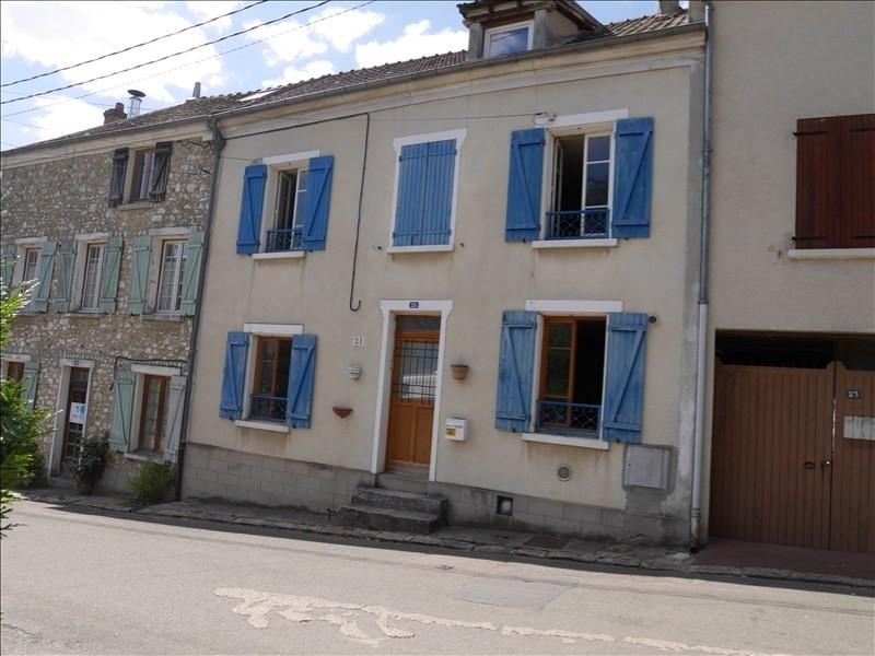 Venta  casa Septeuil 193000€ - Fotografía 1