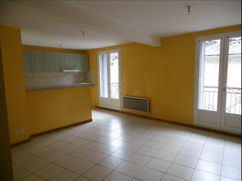 Location appartement St martin de bavel 520€ CC - Photo 1