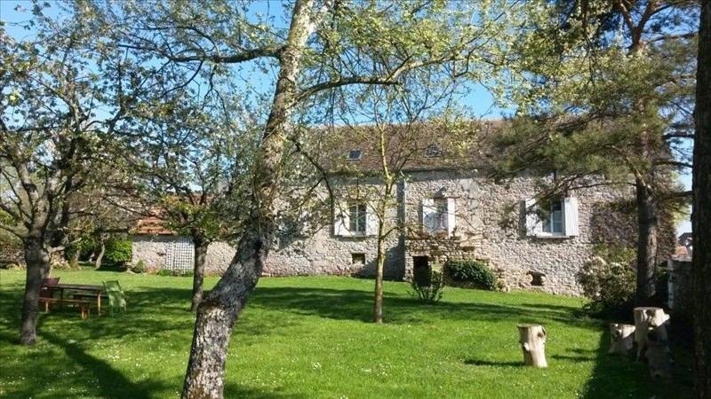 Vente de prestige maison / villa Gadancourt 862000€ - Photo 10