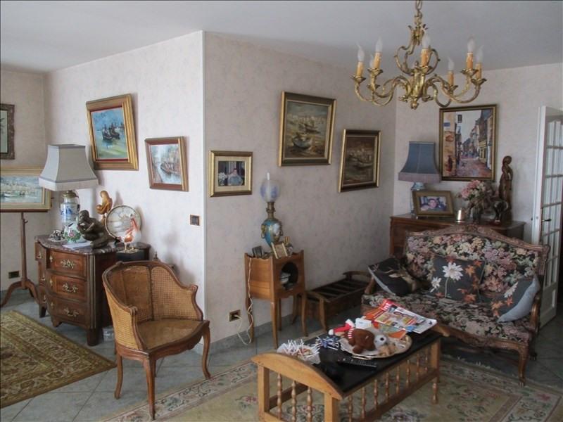 Sale apartment Roanne 169000€ - Picture 4