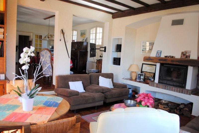Vente maison / villa Fayence 590000€ - Photo 21