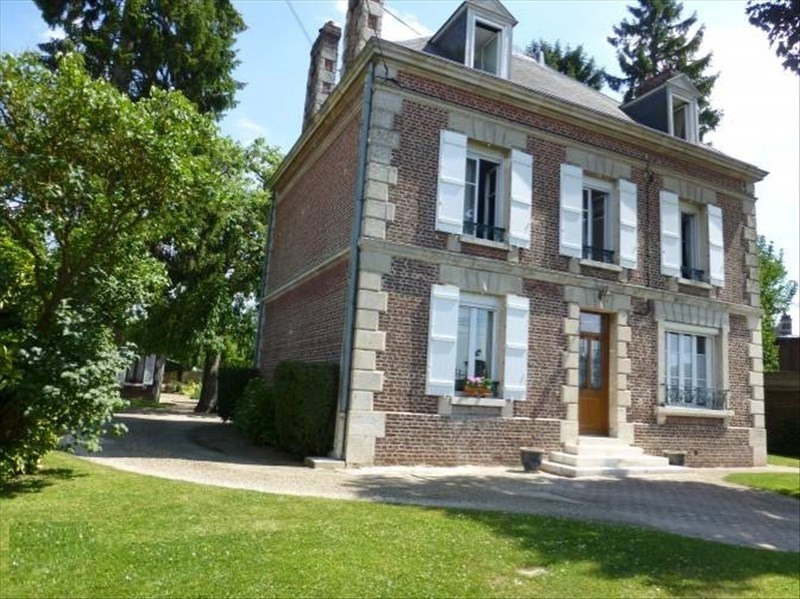 Vente maison / villa Villers cotterets 377 000€ - Photo 1