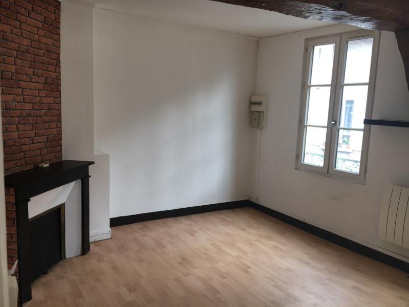 Sale building Houdan 420000€ - Picture 4