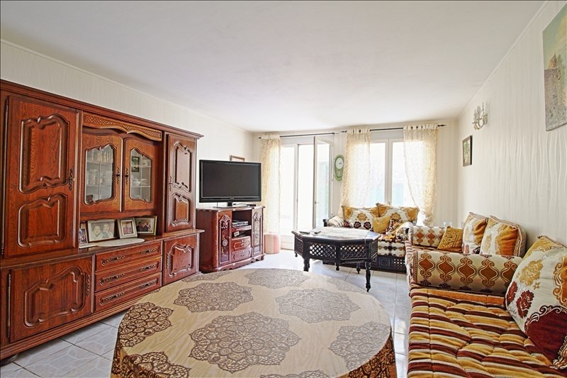 Vente maison / villa Roissy-en-brie 242000€ - Photo 2