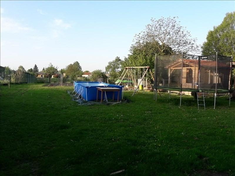 Sale house / villa Cruzilles les mepillat 180000€ - Picture 3