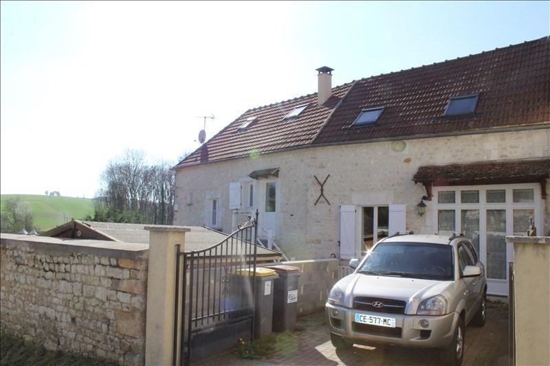 Sale house / villa Chevannes 149000€ - Picture 6