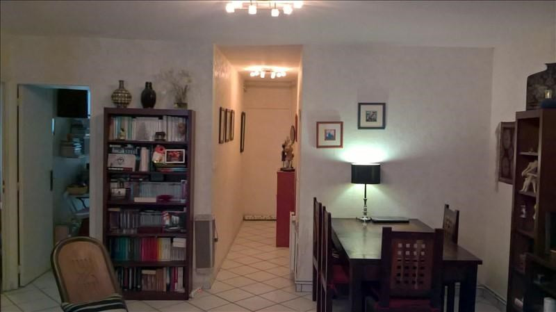 Sale apartment Sens 74 120€ - Picture 1
