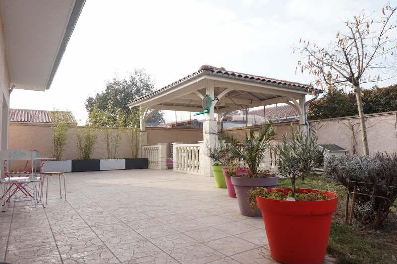 Sale house / villa Venissieux 462 000€ - Picture 3