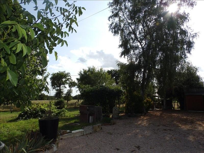 Vente maison / villa St gerand de vaux 155000€ - Photo 11