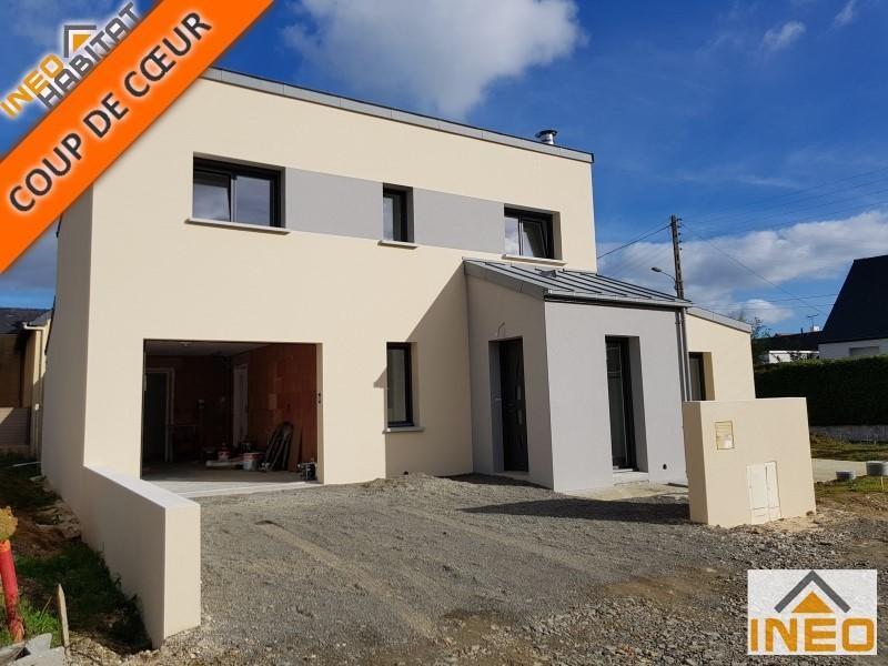 Location maison / villa Vignoc 950€ +CH - Photo 1