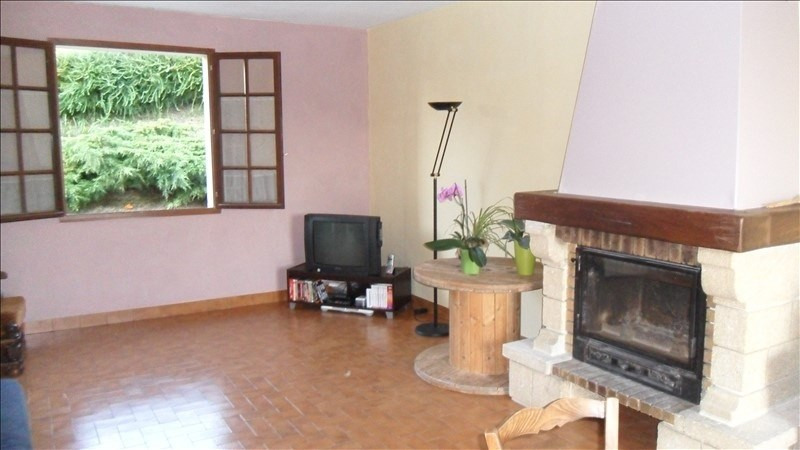 Vente maison / villa Tourouvre 126000€ - Photo 2
