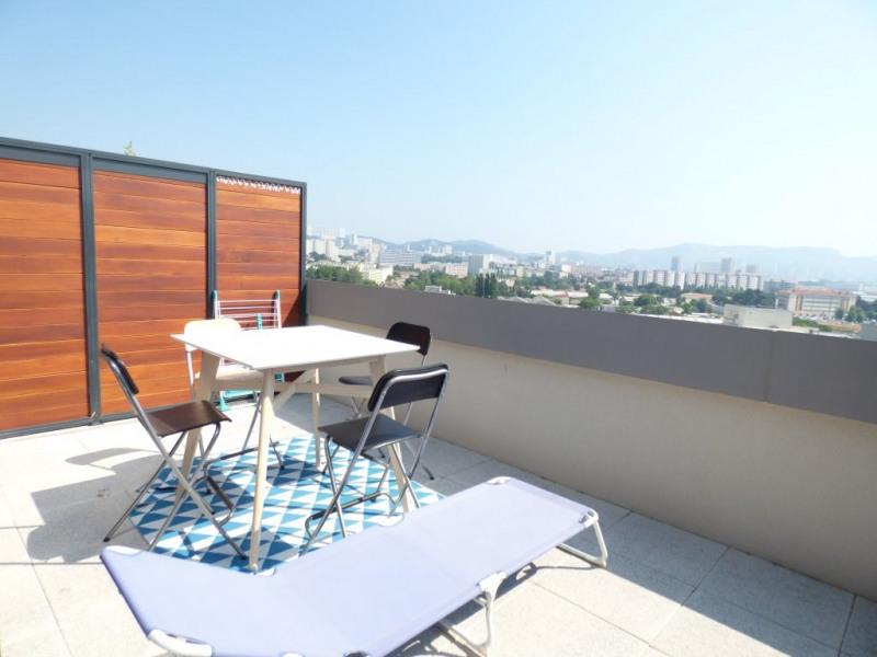 Vente appartement Marseille 10ème 240000€ - Photo 1