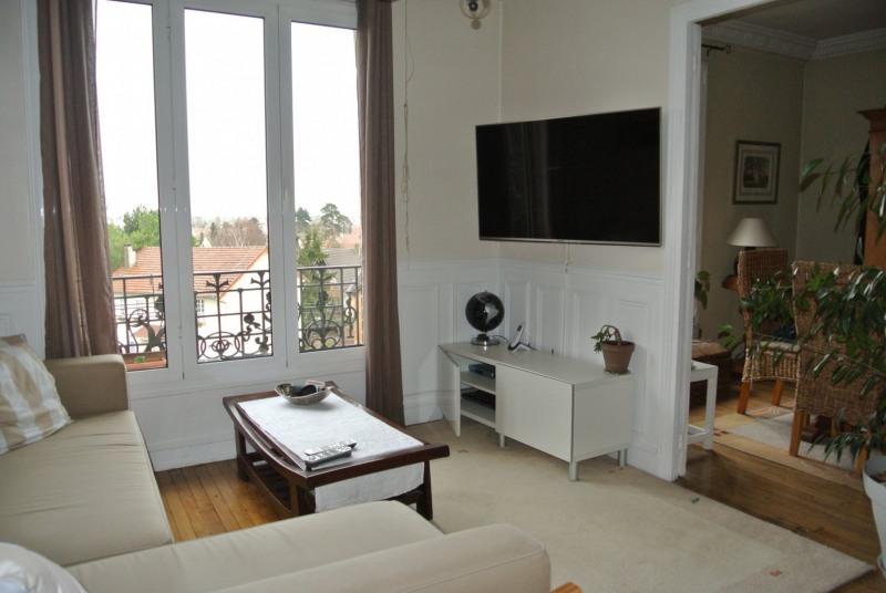 Sale apartment Le raincy 186000€ - Picture 1