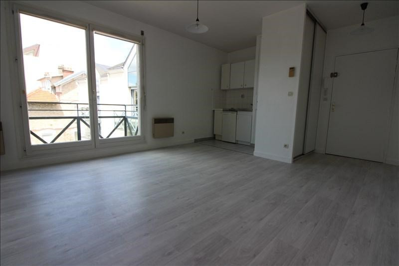 Location appartement Rambouillet 595€ CC - Photo 3