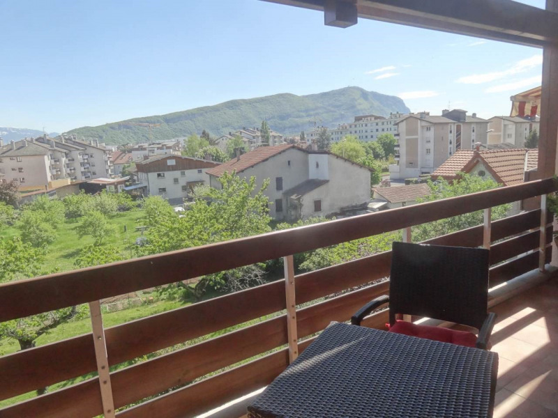 Sale apartment Ambilly 425 000€ - Picture 1