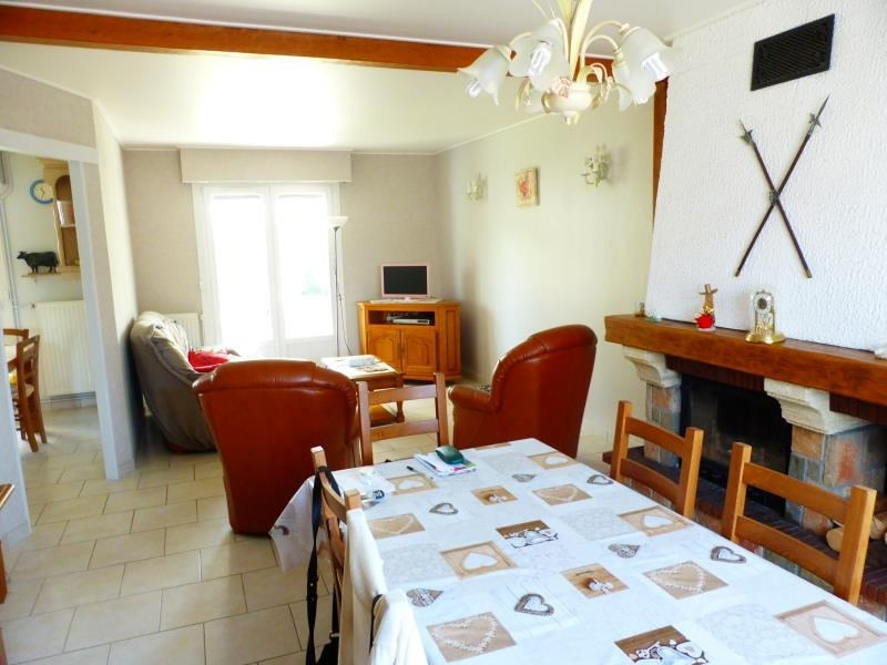 Vente maison / villa Verquigneul 231000€ - Photo 4
