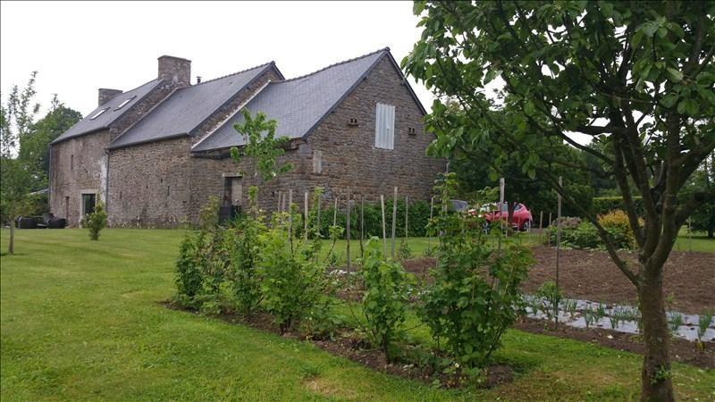 Sale house / villa Bonnemain 310000€ - Picture 2