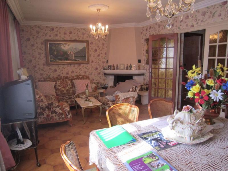 Venta  casa Saint germain les arpajon 319000€ - Fotografía 7