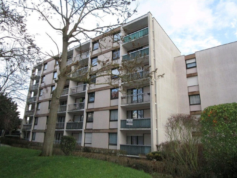 Vente appartement Taverny 148 400€ - Photo 1
